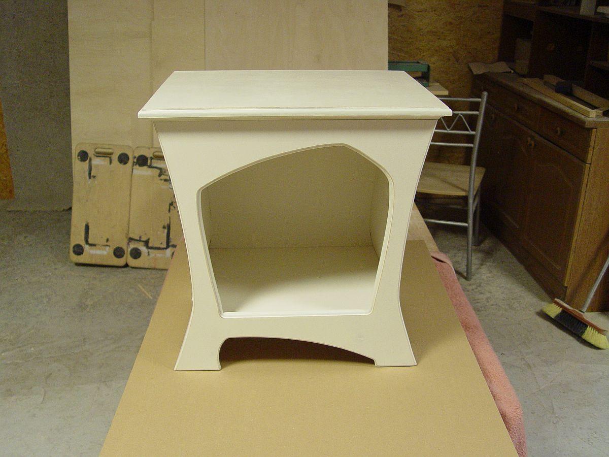 mini no 7 raxfox. Black Bedroom Furniture Sets. Home Design Ideas